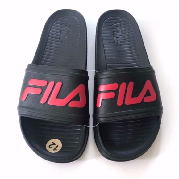 Fila Shoes   Fila Sleek Slide Lt Mens